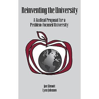 Keksiä yliopiston radikaali ehdotus Problemkeskittyi yliopiston Sinnott & Jan D.