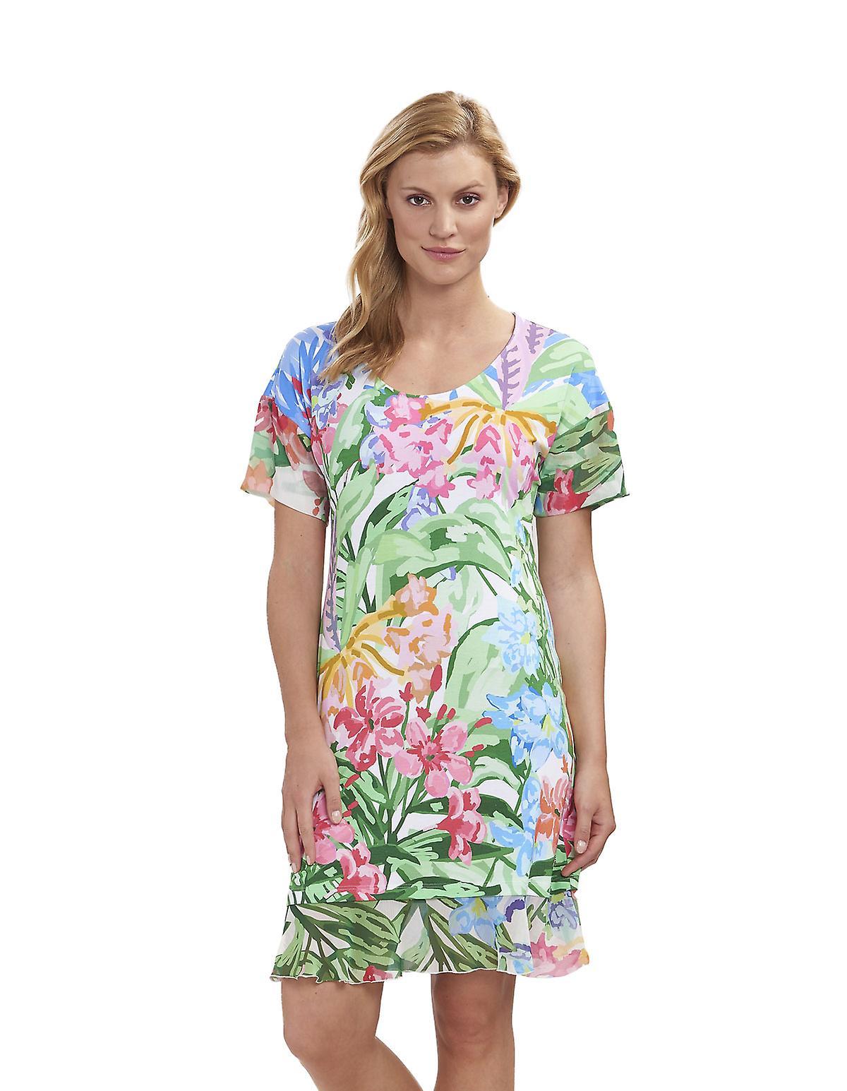 FERAUD plage fleurs multiCouleures plage Floral 3195110-16363 féminin Dress