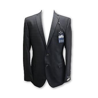 Nick Graham New York cut 3 Piece Suit in grey