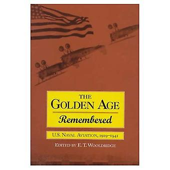 De gouden eeuw herinnerd: US Naval Aviation, 1919-1941