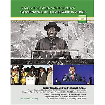 Governance and Leadership in Africa (Africa: Progress and Problems (Mason Crest))