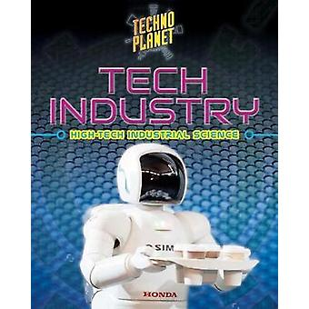 Tech Industry by Paula Johanson - 9780778736189 Book