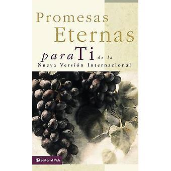 Promesas Eternas Para Ti De La Nueva Version Internacional by Zonderv