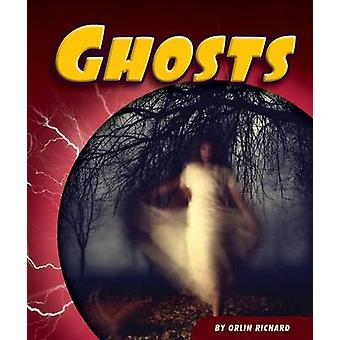 Ghosts by Orlin Richard - 9781634070737 Book