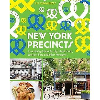 New York Precincts - A Curated Guide to the City's Best Shops - Eateri