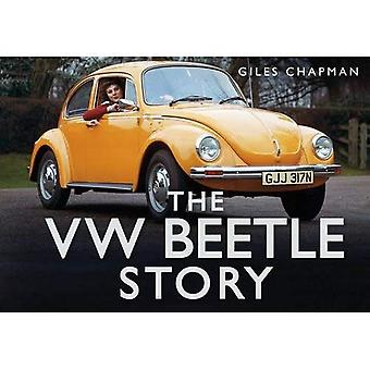 Die VW-Käfer-Geschichte