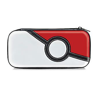 Nintendo Switch Slim Custodia da viaggio poke Ball Edition