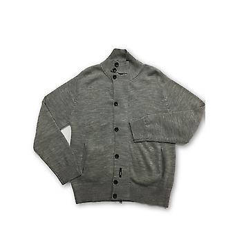 Agave Lux 'Capilano' knitwear in grey