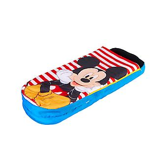 Mickey Mouse Junior Ready Bed Sleepover Solution