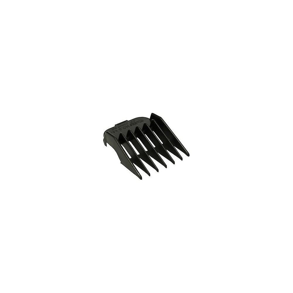 Wahl No. 1 Comb Attachment Black - 3mm