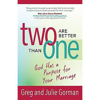 Two are Better Than One by Greg Gorman - Julie Gorman - 9781424551446
