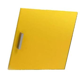 Kit Closet Yellow Door Kubox (Furniture , Storage , Shelving and display cabinets)