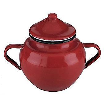 Ibili Sugar Red 0.50 Kgrs. (Kitchen , Cookware , Sugar Bowls)