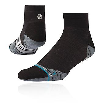 Stance Uncommon Solids Wool Quarter Socks - AW19
