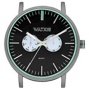 Watx&colors syren Watch for Unisex Quartz Analog WXCA2738