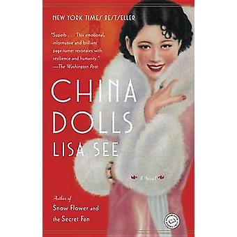 China Dolls by Lisa See - 9780812982824 Book