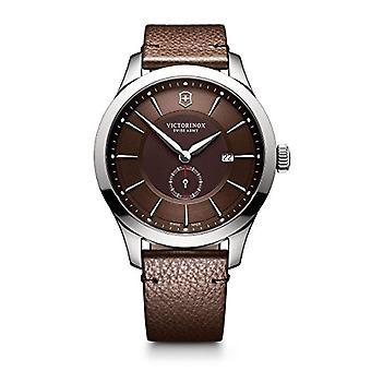 Victorinox Man Ref Clock. 241766_US