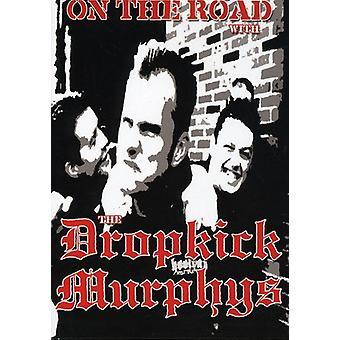Dropkick Murphys - On the Road with the Dropkick Murphys [DVD] USA import