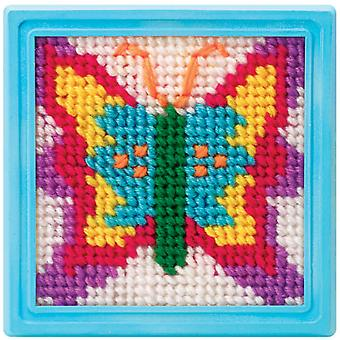 Simply Needlepoint Kits 6 1 2