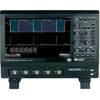 Digital LeCroy 200 MHz 2-channel 2.5 null 12.5 null 12 Bit Calibrated to DAkkS standards Digital storage (DSO)