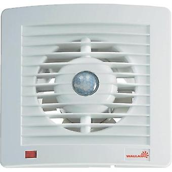 Wallair W-Style 120 Extractor Fan 18 cm x 18 cm x 10.1 cm
