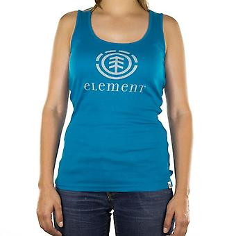 Camiseta Element Logo SGR Tank Top - Talla S