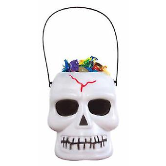 Rubie's Calavera Portacaramelos (Kids , Toys , Parties , Decorations , Accessories)