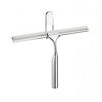 Wenko bathroom wiper  classic  chrome