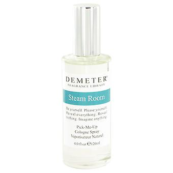 Steam Room By Demeter Pick Me Up Cologne Spray 120ml