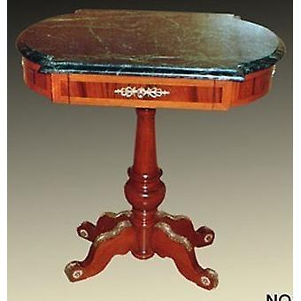baroque table antique style  side table louis pre victorian MoTa0783