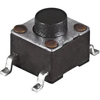 Pushbutton 12 Vdc 0.05 A 1 x Off/(On) Namae Electronics