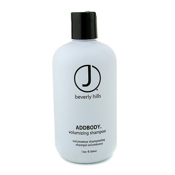 J Beverly Hills Addbody Volumizing Shampoo 350ml/12oz