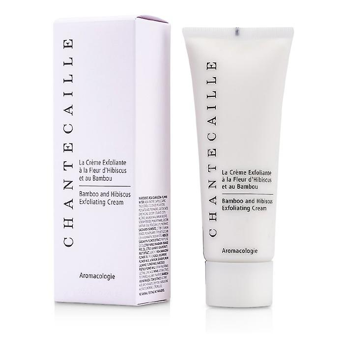 Chantecaille Bamboo & Hibiscus Exfoliating Cream 75ml/2.55oz