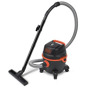 Black and Decker Bxvc15pe-vacuum cleaner with tank 15 ltr. 1200w