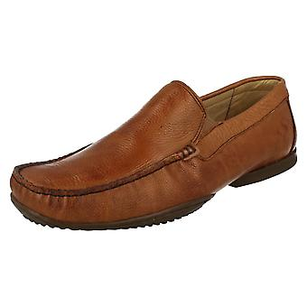 Mens Anatomic Moccasin Shoes Tavares
