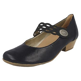 Ladies Remonte Smart Shoes D7345