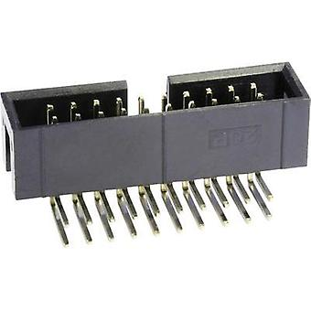 Pin strip WS50W Total number of pins 50 No. of rows 2 econ connect 1 pc(s)