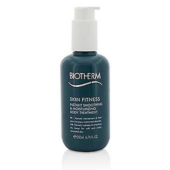 Biotherm Skin Fitness lissage instantané & hydratante soins du corps - 200ml/6,76 oz