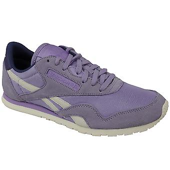 Reebok klassieke Nylon V68403 Womens sneakers