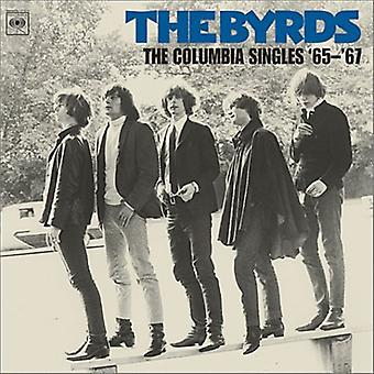 Byrds - Columbia Singles [Vinyl] USA import