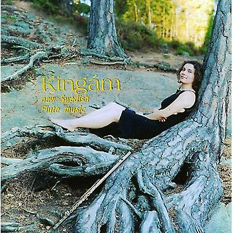 Kinga Prada - konge M [CD] USA import