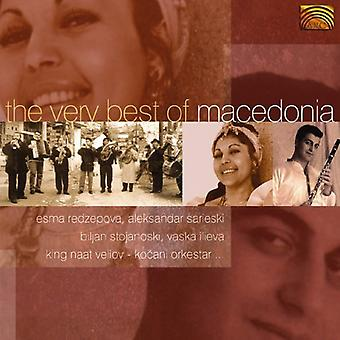 Very Best of Macedonia - Very Best of Macedonia [CD] USA import