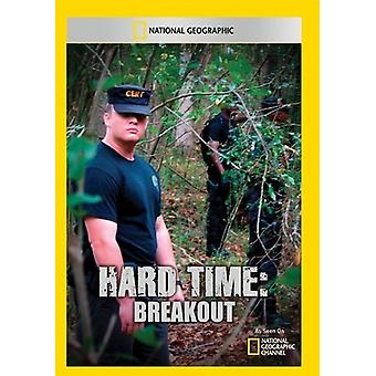 Hard Time: Breakout [DVD] USA import