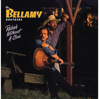 Bellamy Brothers - Rebel uden en anelse [CD] USA import