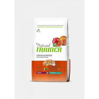 Trainer Natural Medium Maturity Pollo Fresco (Perros , Comida , Pienso)