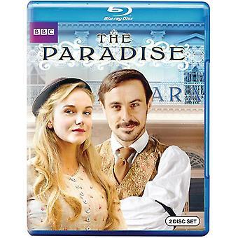 Paradiso - Paradise: Importazione stagione uno USA [Blu-ray] [BLU-RAY]