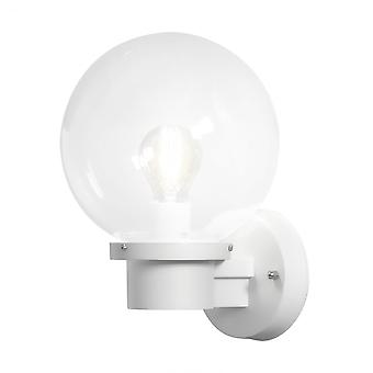 Konstsmide Nemi Up Light Matt White