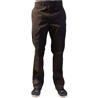 Dickies 874 oprindelige arbejde bukser mørk brun