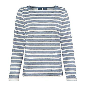 Seasalt Sea Bed Ladies Sweat (AW16)