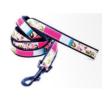 Arquivet Dog-lead  collage  2 Cm (Dogs , Collars, Leads and Harnesses , Leads)